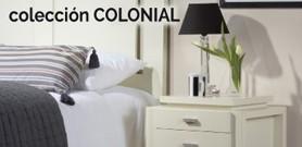 coleccion colonial