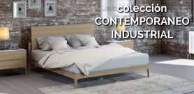 contemporaneo industrial
