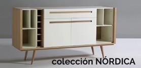 coleccion nordica