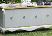 El aparador: un mueble imprescindible en cualquier hogar