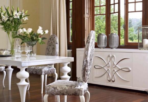 Los mejores muebles de la colección vintage