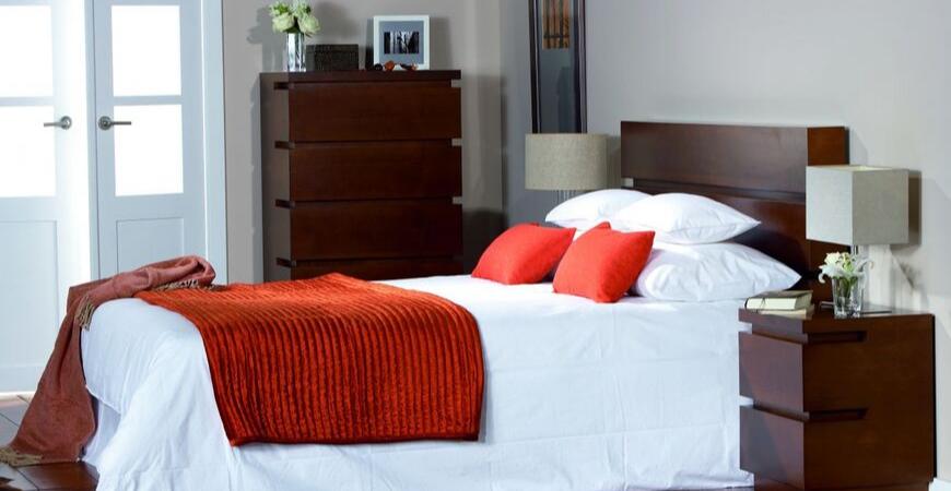 Los 4 mejores tipos de dormitorio para tu hogar