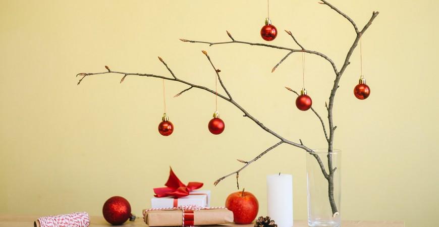 5 trucos para decorar en Navidad con estilazo