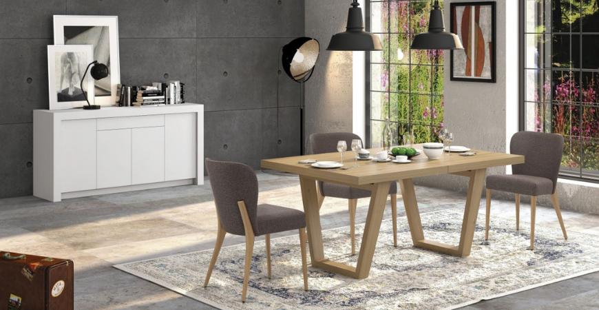 Dehades: muebles de la mejor calidad.